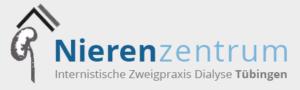 Nierenzentrum Tübingen Logo